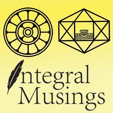 Integral Musings | Towards a Holistic Vision